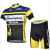 Qian Xu дышащая горный велосипед велосипед одежда Ropa Ciclismo велосипед носить 100% полиэстер велосипед набор лопатка с прорезями eco quelle gipfel 1013739
