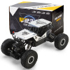 Rc Car 4CH 4WD Rock Crawlers 4x4 Driving Car Double Motors Drive Bigfoot Car Remote Control Car Model Off-Road Vehicle Toy радиоу remote control car climbing car four wheel drive large scale remote control off road vehicle high speed remote control car