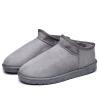 досуг и вырез снег сапоги, мужские ботинки