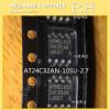 100pcs/lot AT24C32AN-10SU-2.7 AT24C32AN SOP8