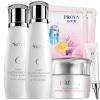PROYA Marine Transucent White Ex-gratia Pack (вода 150 мл + молоко 120 мл + крем 50 г + сущность 15 мл + маска 25 мл * 2) отбеливание кожи отбеливание