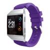 Мягкая силиконовая спортивная группа для Fitbit Ionic Watch фен elchim 3900 healthy ionic red 03073 07