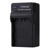 Зарядное устройство для аккумулятора цифровой фотокамеры PULUZ для аккумуляторов Nikon EN-EL3 / EN-EL3e, FUJI FNP150 ismart replacement en el3e el3 7 4v 1650mah battery for nikon dslr d300 d300s