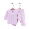 Бархатная детская одежда Зимняя детская одежда для девочек Детская одежда Комплект Хлопок Детские верхние штаны Костюм Весенние