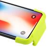 Bonks Apple iPhone X / 10 Держатель для телефона Film Mounter Применимо для бункер i10 / iX Non 3D Full Cover Film для использования с кронштейнами приемный бункер с питателем для руды