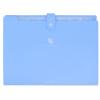 Miki (Sunwood) A4 / 8 серия красочных сетки оснастки Расширения / информационный пакета (вы можете добавить закладку индекса) EX4334 Зеленый офис