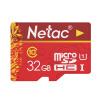 Netac (Netac) 32G Class10 мобильный телефон карты памяти TF (микро-SD) карты памяти тахографа карта Китайский красный карта памяти other 32g 500 dhl tf 32g