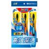 Sanxiao Набор зубных щеток, модель X6 - 2 шт/  модель 12F - 3 шт/  модель 12F - 2 шт