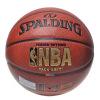 Spalding Spalding 64-435 / 74-607Y крытого местный классический баскетбол PU материал spalding spalding 73 303 резиновый материал no 6 мяч женщина с мячом баскетбол