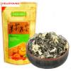 Ранний весенний зеленый чай с жасмином Хуа Мао Фэн Хуаншань Maofeng 50 г чая жасминового чая premium rose tea rose 50 herbal tea beauty bottled blooming tea flower