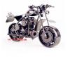 Аканэ 2шт23см ретро Мотоцикл Модель Урожай Мотор Статуя Железный Мотоцикл Реквизит Handmade Мальчик Подарок Дети Игрушка Home Offi все цены