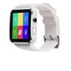 X6 Bluetooth Smart Watch для Android IOS iPhone Samsung Huawei Sony Heart Rate Sleep Tracker Adult Sport наручные часы поддержка SIM C
