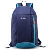 Гольф Гольф мужского случайное плеча сумка рюкзак легкой мини-сумка D5BV87330J маленькие темно-синяя chicco мини гольф клуб