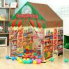Палатки для игры в супермаркет для детей игры для детей