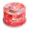 Maxell (Maxell) DVD-R 16 скорости 4,7 г диски промышленного производства золота этапа пластина бочка 50 кaрaоке вaенгa dvd диски