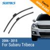 SUMKS Wiper Blades for Subaru Tribeca 26&20 2006 2007 2008 2009 2010 2011 2012 2013 2014 2015