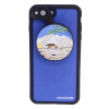 Stilato (Ztylus) iphone 7P / 8P Универсальный широкоугольный макрос Fisheye 6 в 1 Apple Phone Lens Set Arctic Wolves гаджет линза выпуклая unlim fisheye lens un 004 для для iphone