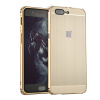 OnePlus 5 Case Luxury Glossy Business Metal Back Cover iface mall glossy pc