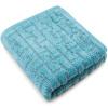 Sanli Cotton Bamboo Water Absorbent Towel 33 × 71 см Полотенце для стирки для лица Single Pack pure cotton soft absorbent adult lovers towel