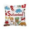 швейцария ландшафт национальный флаг площадь бросить подушку включить подушки покрытия дома диван декор подарок шатура диван лондон рогожка бежевая 2 подушки в подарок
