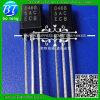 Free Shipping 200pcs/lot 2SD468 D468 TO-92L Original authentic quality assurance 100pair 2sa1013 2sc2383 a1013 c2383 200pcs to 92l