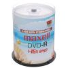 Maxell (Maxell) DVD + R 16 скорость 4,7 г сделал жемчужные диски баррель 100 кaрaоке вaенгa dvd диски