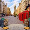 Пользовательские 3D-обои для фотографий Нетканые росписи Европейские уличные украшения Декорации стен Гостиная Спальня Обои для стен Обои