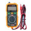 Полностью автоматический цифровой мультиметр Peakmeter PM8231 цифровой мультиметр jtc 1442