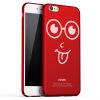 iphone 7 телефон Полный защитный защитный чехол для защиты от царапин смартфон телефон защитный чехол красный