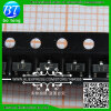 Free shipping 1000pcs BC847CLT1G BC847CLT1 BC847C Original NPN transistor SOT23 Transistor Diodes SMD free shipping 500pcs bc847c sot 23 original npn transistor sot23 bc847 transistor diodes smd npn general purpose transistors