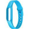 BIAZE Просо умный браслет браслет браслет замена ремень фитнес браслет синий