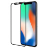 GiGiboom для Apple iPhone X Screen Protector, 9H Твердость Anti Scratch Case Friendly 3D Full Cover Закаленное стекло Protector