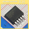 100PCS/lot LM2576S-5.0 LM2576S TO263 DC-DC chip lm2576s 3 3