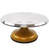Sanneng торт поворотный стол поворотный стол поворотный стол Украшение выпечки Инструменты SN4151