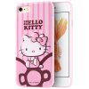 Hello Kitty Apple iPhone6s Plus / 6 Plus Mobile Shell / Cover Cartoon Cute All-Inclusive Drop Трехмерная мягкая обложка Lori Hello Kitty