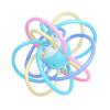 Исходная музыка Форт детского тетерея качания Манхэттенский мяч детские игрушки детские игрушки для жевательной ванны можно варить 0-1 лет