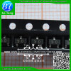 500PCS New MMBTA44LT1G MMBTA44 200MA 400V Marking code 3D NPN transistor SOT23 100pcs new mmbt4403lt1g mmbt4403 2n4403 0 6a 40v marking code 2t pnp transistor sot23