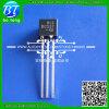 50PCS BC337 BC337-40 NPN Transistor TO-92 50pcs new mmbta44lt1g mmbta44 200ma 400v marking code 3d npn transistor sot23