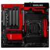 MSI (MSI) X99A GODLIKE материнская плата GAMING (Intel X99 / LGA 2011-V3) материнская плата msi z270 gaming pro carbon