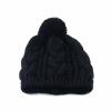 Классический плетеный тканые шляпы шерстяная шапочка подходит для мужчин и женщин чистый простой Стиль теплый влюбленных подарки классический плетеный тканые шляпы шерстяная шапочка подходит для мужчин и женщин чистый простой стиль теплый влюбленных подарки