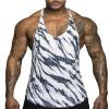Muscle Dr. фитнес-братья мужские летние новые Тонкие и быстросохнущие спортивные тренировочные мужские майки