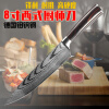 8 inch Western-style chef knife stainless steel chopper western knife meat cleaver Japanese fish raw knife sashimi knife knife sus 1 piece meat grinder parts 50mm diameter stainless steel knife blade for moulinex hv6