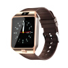 DZ09 Smartwatch Bluetooth Smart Watch Wearable Devices Android Phone Call SIM TF Camera for IOS Apple iPhone Samsung HUAWEI USB m6s bluetooth smart smartwatch sim htc samsung lg iphone 6 5s