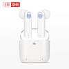 OKSJ True Беспроводная Bluetooth-гарнитура Single Ear Stereo Apple Millet Huawei Android Phone Универсальная воздушная гарнитура гарнитура ienjoy in066