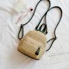 Женские летние соломенные рюкзаки SGARR Высококачественные сумки ручной работы для девочек-подростков Новые мини-рюкзаки для девочек рюкзаки labella vita рюкзаки