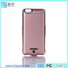 Для Iphone 6 / 6s7 / 8 Battery Case 5000Mah Usb Портативное зарядное устройство для внешнего зарядного устройства