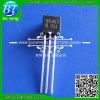 Free shipping BC547+ BC557 Each 50pcs all 100pcs/bag BC547B BC557B NPN PNP Transistor TO-92 Power Triode Transistor Bag 200pcs new mmbt8050lt1g mmbt8050 ss8050 y1 100pcs mmbt8550lt1g mmbt8550 ss8550 y2 100pcs npn pnp transistor sot23