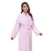 Хлопок Вафельный халат Женщины Мужчины махровые Женская банная халат с поясом ночной рубашки кимоно халаты длинный мягкий домашний отель лето халат домашний laete laete mp002xw0dj5c