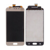 все цены на 100% Working LCD Display Touch Screen Digitizer Assembly For Samsung Galaxy J5 Prime G570 G570L G570S 570Y High Quality онлайн