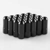 Универсальный алюминиевый тюнер 20шт M14X1.5 Расширенные 60MM тюнеры / обода